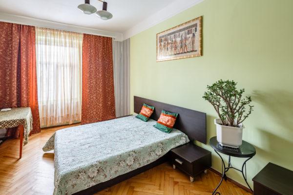 3 кім квартира